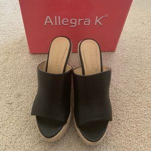 Allegra K